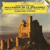 Recuerdos de la Alhambra (Francisco Tarrega)