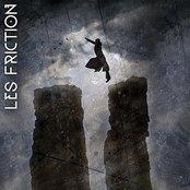 Les Friction (Instrumental Bonus Tracks Version)