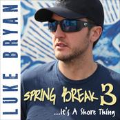 Spring Break 3...It's A Shore Thing