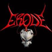 ERODE - Debut E.P.