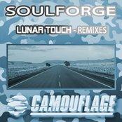 Lunar Touch - Remixes