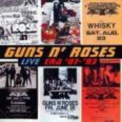 Live Era '87 - '93  (CD 1)