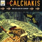 Los Calchakis, Vol. 7 : Sur les ailes du condor