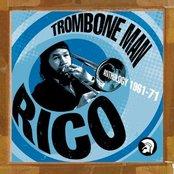 Trombone Man: Anthology 1961-1971