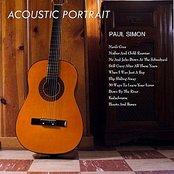 Acoustic Portrait of Paul Simon