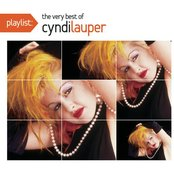 Playlist: The Very Best of Cyndi Lauper