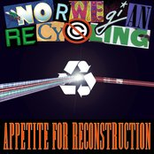 Appetite For Reconstruction