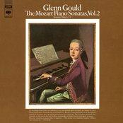 Mozart Piano Sonatas, Vol. 2