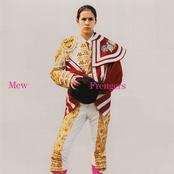 album Frengers by Mew