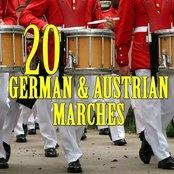 20 German & Austrian Marches
