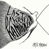 ARISE MORNING ep