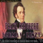 Berman - Schubert, Liszt