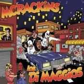 MCRACKINS - Los Di Maggios Split (2009)