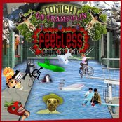 Tonight on trampoline: The Feetless