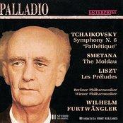 Tchaikovsky, Smetana, Liszt