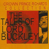 The Tales Of Lord Buckley Box Set Crown Prince Richards Collection