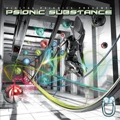 Psionic Substance