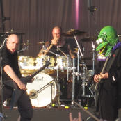 Devin Townsend Project setlists