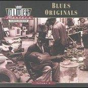 Blues Masters, Volume 6: Blues Originals
