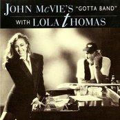 John Mc Vie's Gotta Band with Lola Thomas