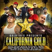 Goldtoes Presents California Gold