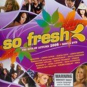 So Fresh: The Hits of Autumn 2008