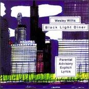 Black Light Diner
