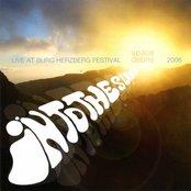 Into the Sun - Live at Burg Herzberg Festival 2006