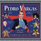 Tesoros De Coleccion - Pedro Vargas