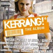 Kerrang! The Album, Volume 4 (disc 1)