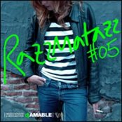 Razzmatazz #05 (Disc 1)_ Compiled and mixed by Dj Amable