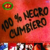 100 % Negro Cumbiero