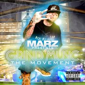 Marz Presents: Grind Music - The Movement