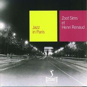 Jazz In Paris - Zoot Sims Et Henri Renaud