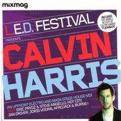 Mixmag Presents: L.E.D. Festival