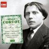 Préludes / Impromptus (piano: Alfred Cortot)