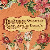 The String Tribute to Panic At the Disco's Pretty. Odd.