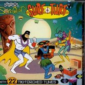 Space Ghost's Surf & Turf