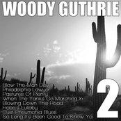 Woody Guthrie, Vol. 2