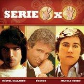 Serie 3x4 (Dyango, Miguel Gallardo, Manolo Otero)