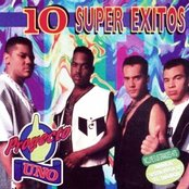 10 Super Exitos