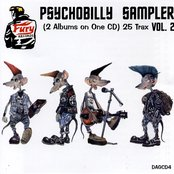 Psychobilly Sampler Vol. 2