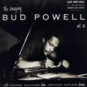The Amazing Bud Powell, Volume Two