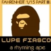 Fahrenheit 1/15, Part 3: A Rhyming Ape