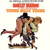 Young Billy Young (Original 1969 Motion Picture Soundtrack)