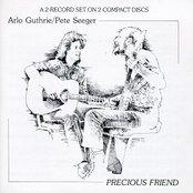 Precious Friend (disc 1)