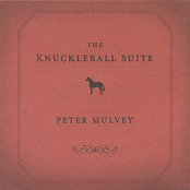 album The Knuckleball Suite by Peter Mulvey