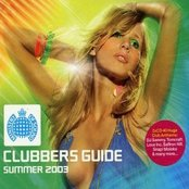 Ministry of Sound: Clubbers Guide Summer 2003 (disc 2)