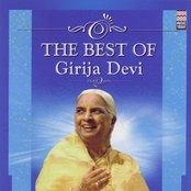 The Best Of Girija Deva