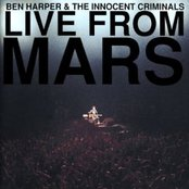 Live From Mars - Disc One
